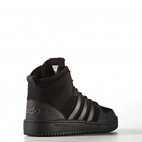 big sale b11fe ff85a adidas® Zimní boty Winter-Stiefel CF Hoops Mid