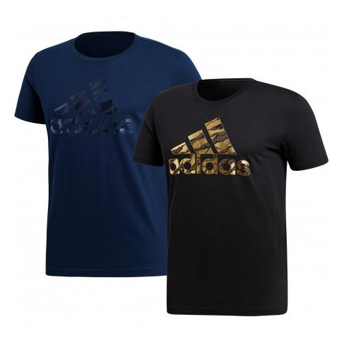 adidas® T-Shirt BIG LOGO