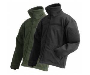 Fleecejacke Windproof