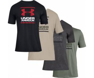 Under Armour® T-Shirt GL Foundation HeatGear®