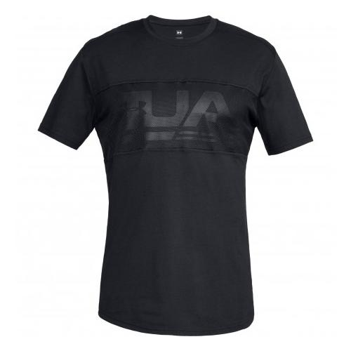 Under Armour® T-Shirt Unstoppable Graphic Microthread