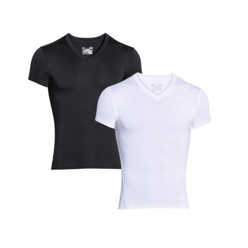 Under Armour® Tactical T-Shirt V-Neck HeatGear®