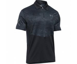 Under Armour® taktické polo se zipem 1/4 Sub Range Jersey HeatGear®