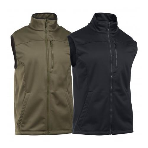 Under Armour® Tactická Softshell vesta ColdGear®