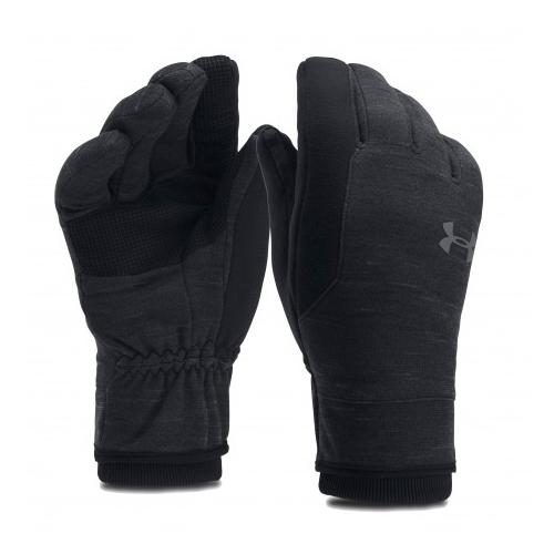 Under Armour® Zimní rukavice Elements 3.0 Armour®-Fleece, ColdGear® Reactor, Storm®